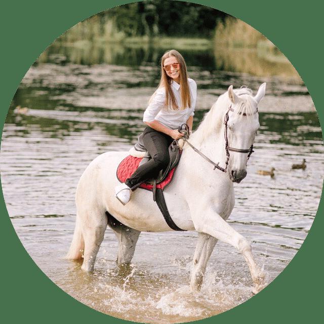 Лошадь Летопись - конюшня игогошка